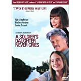 Soldier's Daughter Never Cries [DVD] [Region 1] [US Import] [NTSC]by Leelee Sobieski