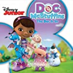 Doc Mcstuffins: The Doc Is In