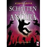 "Schatten �ber Andiravon ""Stefan Logar"""