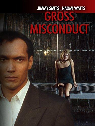Gross Misconduct