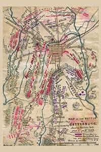 Pennsylvania Gettysburg Battle
