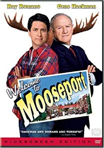 Welcome To Mooseport (Widescreen Edition)