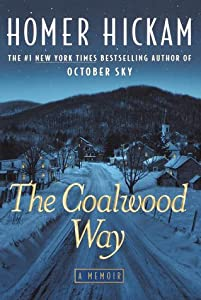 """Cover of """"The Coalwood Way (The Coalwood ..."""