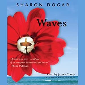 Waves | [Sharon Dogar]