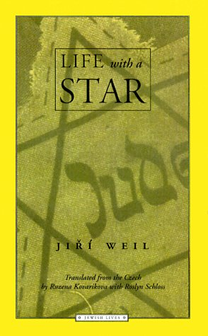 Life with a Star (Jewish Lives)