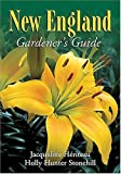 img - for New England Gardener's Guide (Gardener's Guides (Cool Springs Press)) book / textbook / text book