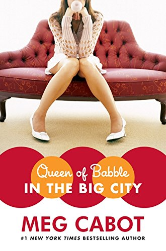 Image of Queen of Babble in the Big City