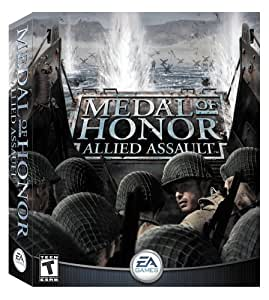 Medal of Honor: Allied Assault - PC