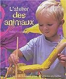"""Afficher """"L'Atelier des animaux"""""""