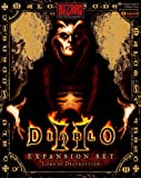 echange, troc Diablo II : Lord of Destruction - expansion set