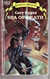 img - for Sea of Death (Gord the Rogue) book / textbook / text book