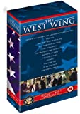 The West Wing - Vols. 1 To 3 [VHS] [2001]