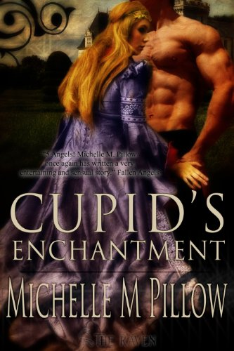 Free Kindle Book : Cupid