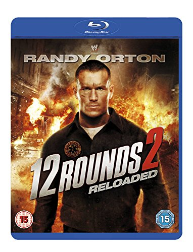 12 Rounds 2 Blu-ray