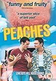 Peaches packshot