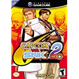 Capcom vs SNK 2 EOby CAPCOM U.S.A. INC.