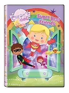Chloe's Closet: Super Best Friends