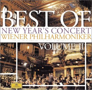 Best of New Year's Concert Vol. 2
