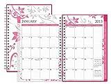 2015 Blue Sky CYO BCA Alexandra Weekly/monthly Planner 5 X 8