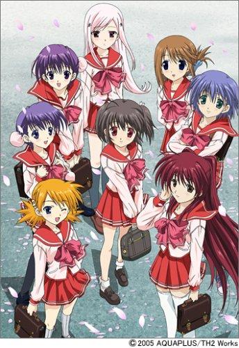ToHeart2(1) DVD付限定版