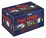 Paul Temple, Classic Radio Serials 1954-1968: WITH The Conrad Case AND The Gilbert Case AND The Spencer Affair AND The Alex Affair AND The Geneva ... AND The Vandyke Mystery (Radio Collection) Francis Durbridge