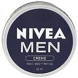 Nivea Men Creme Tiegel,