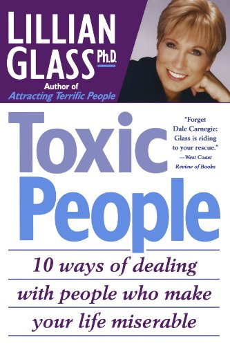 Toxic People Quotes http://www.bookcrossing.com/journal/11604157/