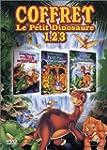 Le Petit Dinosaure - Vol.1, 2 et 3 :...