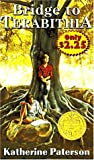 Bridge to Terabithia (Trophy Newbery) (0064471470) by Paterson, Katherine