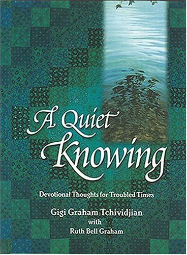Image for A Quiet Knowing