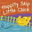 Jo Brown: Hoppity Skip Little Chick