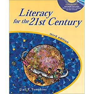 Literacy for the 21st century the