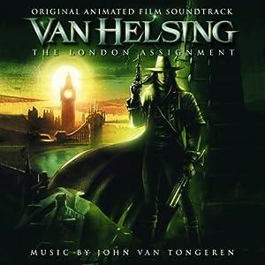 Van Helsing: The London Assignment (Score)