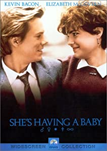 "Cover of ""She's Having a Baby"""
