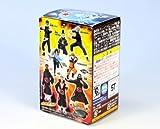 食玩 NARUTO-ナルト-疾風伝 忍形コレクションS ~忍び寄る脅威~ 全8種セット