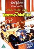 WALT DISNEY PICTURES The Gnome-Mobile [DVD]