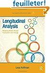 Longitudinal Analysis: Modeling Withi...