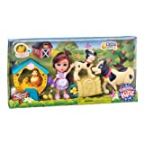 Country Kinz Happy Hatchling with Friends Playset