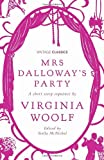 Image of Mrs Dalloway's Party: A Short Story Sequence