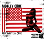 Red White & Crue (2CD)