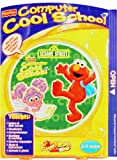 Fisher-Price Fun-2-Learn Computer Cool School Sesame Street Software