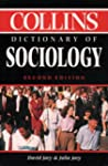 Collins Dictionary of - Sociology
