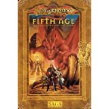 Dragonlance Fifth Age: SAGA System [BOX SET] ~ William W. Connors