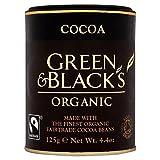 Green & Black's Fairtrade Organic Cocoa Powder (125g)
