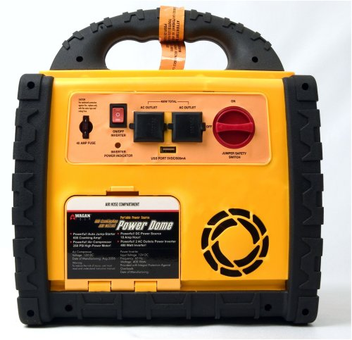 Harbor Freight Battery Charger