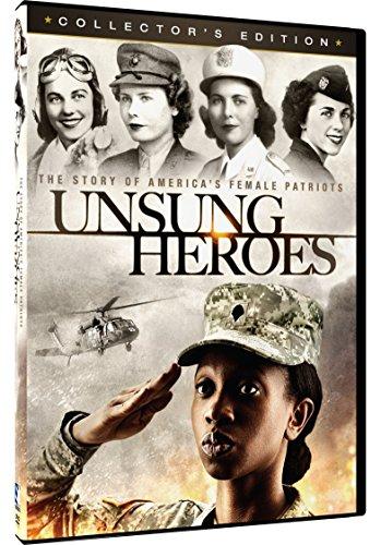 Unsung Heroes [Edizione: Francia]
