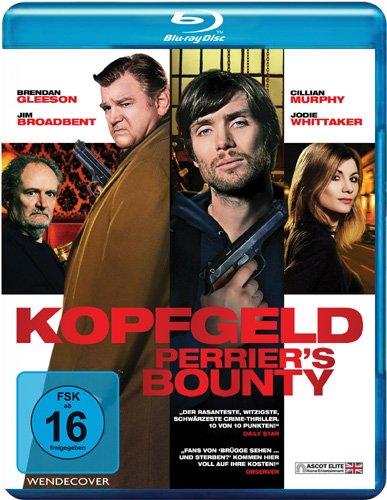 Kopfgeld - Perrier's Bounty [Blu-ray]