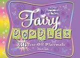 Fairy Doodles Placemats (1609053621) by Zemke, Deborah