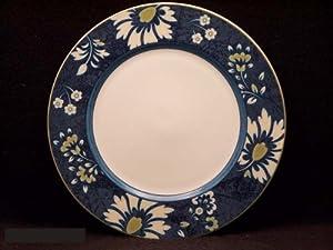 Noritake Blue Harbor Dinner Plate