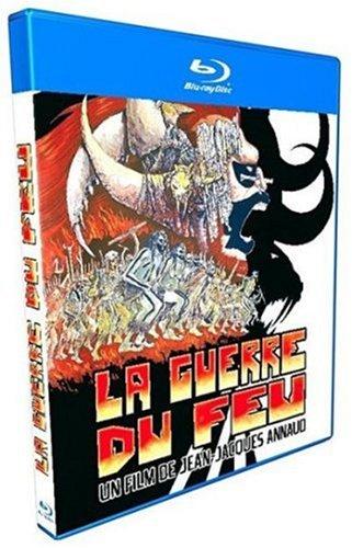 La Guerre du Feu / Борьба за огонь (1981)